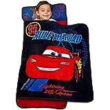Disney Cars Toddler Nap Mat