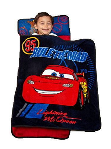 Disney Cars Toddler Nap Mat ()