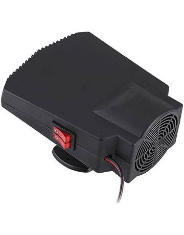 12V 250W Descongelador de Desempañador Calentador de Coche Portable Parabrisas de Coche Defroster de Ventana de