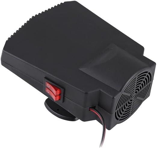12V 250W Descongelador de Desempañador Calentador de Coche ...
