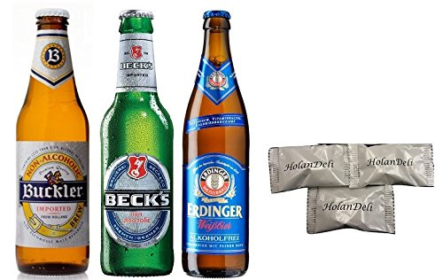 pack-of-6-assorted-non-alcoholic-beer-becks-buckler-erdinger-weissbier-includes-our-exclusive-holand