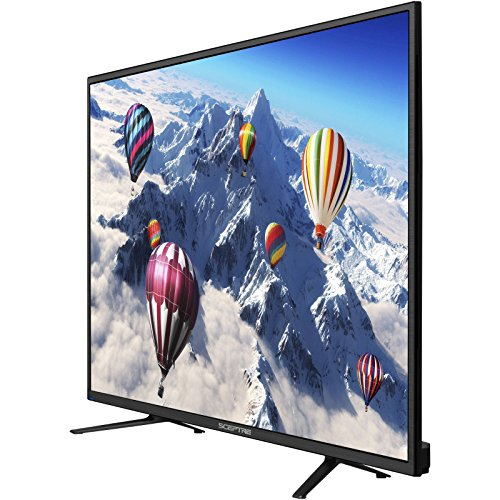 "Sceptre U550CV-U 55"" 4K Ultra HD 2160p 60Hz LED HD..."