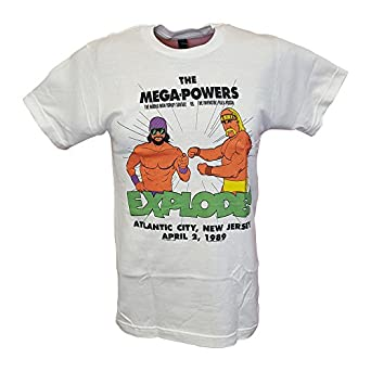 hulk hogan t shirts for sale