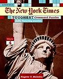 New York Times Toughest Crossword Puzzles, Eugene Maleska, 0812936043