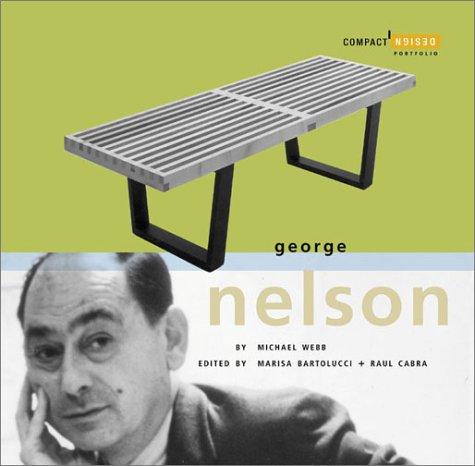 George Nelson: Compact Design Portfolio