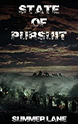 State of Pursuit (Collapse Series Book 4)