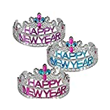 ''Happy New Year'' Tiara