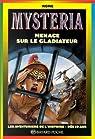 Menace sur le gladiateur n901 par Andrieux