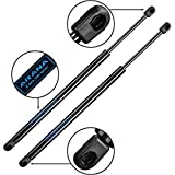 ARANA Hood Shocks for 1998-2002 Honda Accord - Front Gas Charged Lift Supports (Pack of 2 / Pair / 2pc)