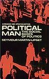 Political Man 9780801825224