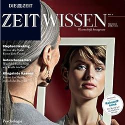 ZeitWissen: Februar/März 2011