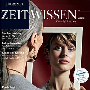 ZeitWissen: Februar/März 2011 Audiomagazin