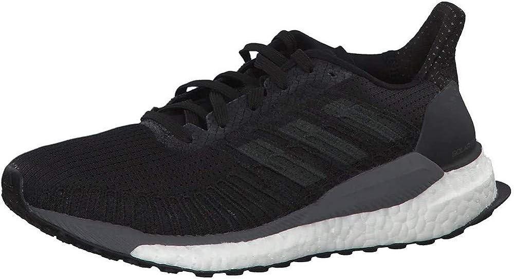 adidas Solar Boost 19 W, Zapatillas para Correr para Mujer: Amazon.es: Zapatos y complementos