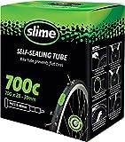 Slime STB-970028/10 Self-Sealing Smart Tube, Presta Valve (700 x 28-35mm)
