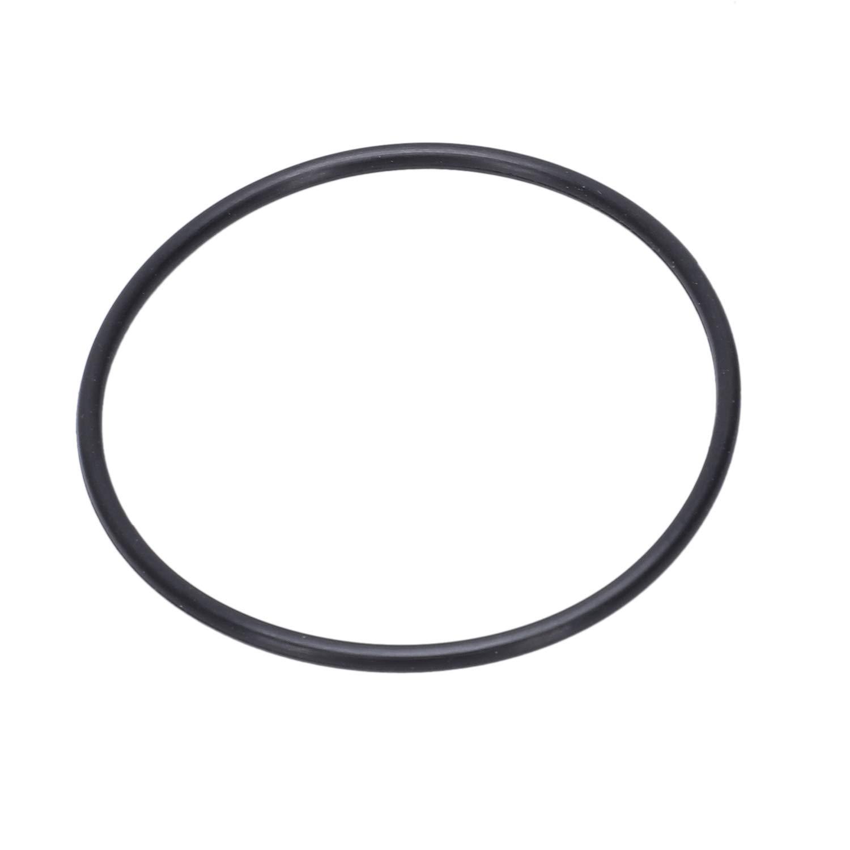 ACAMPTAR Dichtungsring//O-Ring aus Nitrilkautschuk 10 Stueck 46 x 50 x 2 mm Schwarz