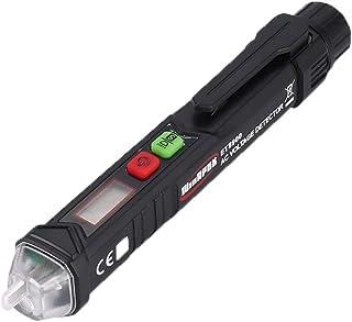 ET8900 Rilevatore di tensione CA Senza contatto Tester Pen Volt Meter Sensor Elettrico Test Matita da 12V a 1000 V Regolazione della sensibilità di Ballylelly