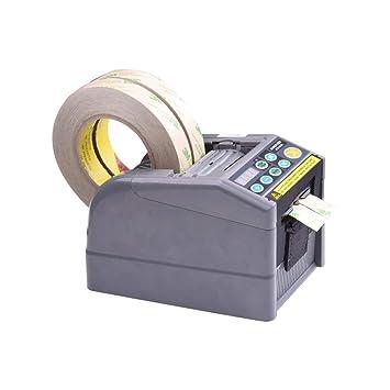 KNOKOO ZCUT-9 Dispensador automático de cintas Actualizaciones Versión ATD-60GR Electronic Auto Dispensador de cinta Longitud definida hasta 39 ...