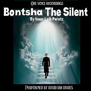 Bontsha the Silent Audiobook