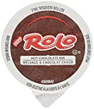 ROLO Hot Chocolate, KEURIG K-CUP Compatible Pods, 12x15g (12 Cups)