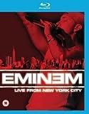 Eminem: Live from New York City  [Blu-ray]