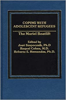 Coping with Adolescent Refugees: The Mariel Boatlift
