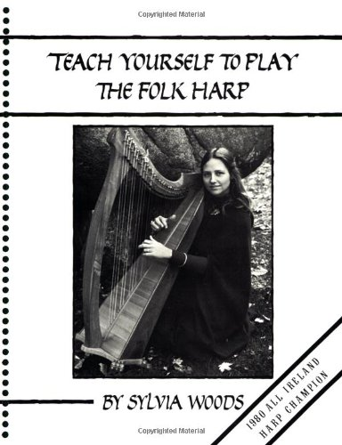 Teach Yourself to Play the Folk Harp ()