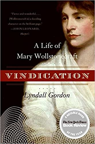 vindication gordon lyndall