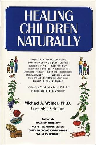 EBook gratuito Healing Children Naturally PDF FB2