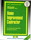 Home Improvement Contractor, Jack Rudman, 0837339316