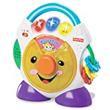: Fisher-Price Nursery Rhymes CD Player
