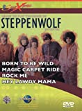SongXpress -- Steppenwolf (DVD)