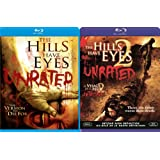 The Hills Have Eyes: Unrated Collection [Blu-ray]
