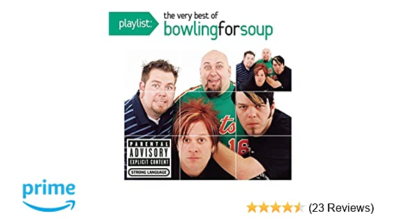 Appealing The Very Best Of Bowling For Soup Images - Best Image ...