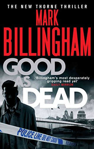 good as dead mark billingham - 7
