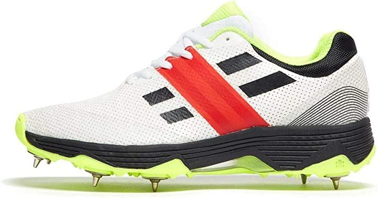 Gray Nicolls Chaussures de Cricket pour Homme