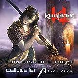 atlas plug - Shin Hisako's Theme