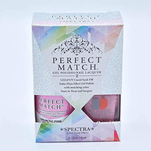 perfect pink nail polish - 8