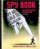 Spy Book, 2nd Edition