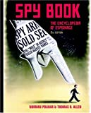 Spy Book, 2nd Edition