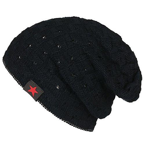 tapas tejidas Halloween Sombreros Navidad MASTER pile beanie Black Gorras invierno calentadores de caliente caps y gris sombreros 4w0f1v