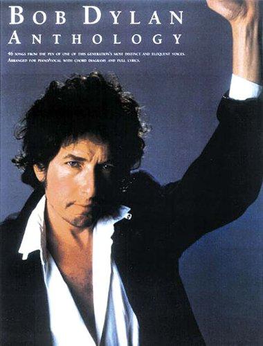 Bob Dylan Anthology: P/V/G - Bob Dylan Guitar Chords