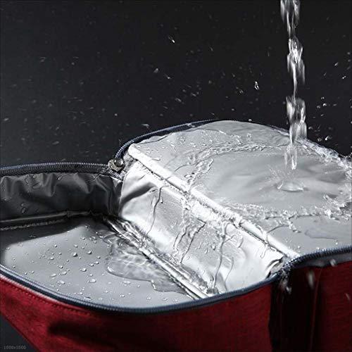 B Borsa Separazione Bagnato Sacchetto Piccolo Viaggio f Portatile Impermeabile E Stoccaggio Outdoor Lavare Capacità Grande Ddhzta Di Cosmetica Asciutto ERUfqnw