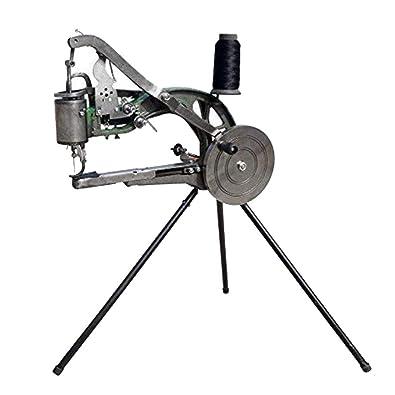 Amazon.com: Fityle - Máquina de coser manual para reparar ...