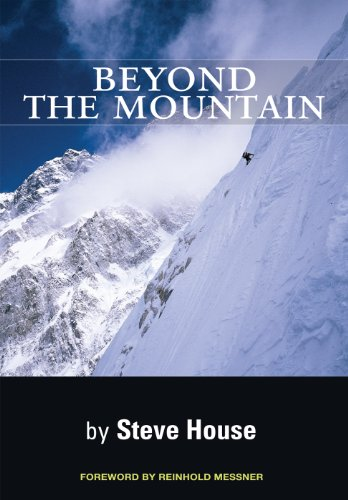 Image result for beyond the mountain steve house