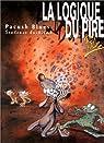 Pacush Blues, tome 8 : Sentance huitième - La logique du pire par Ptiluc
