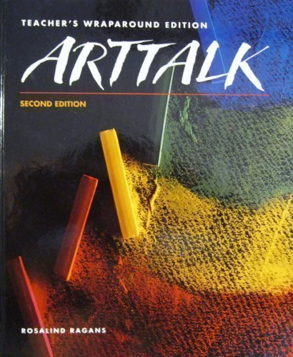 Arttalk: Teacher's Wraparound Edition