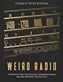 Weird Radio: A Collection of Spy