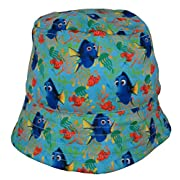 Disney Finding Nemo Dory Bucket Hat [6013]
