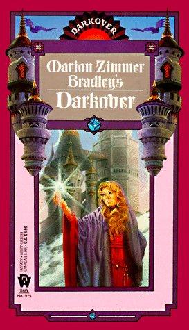 book cover of Marion Zimmer Bradley\'s Darkover