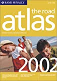 Rand McNally Road Atlas 2002, Rand McNally Staff, 0528844458